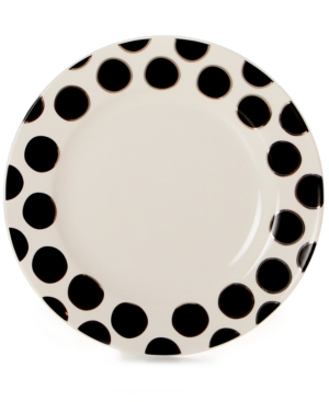 Cru Dinnerware, Black Pearl Serving Bowl