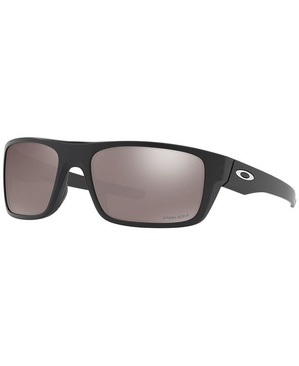 Oakley Polarized Drop Point Prizm Polarized Sunglasses , OO9367 60