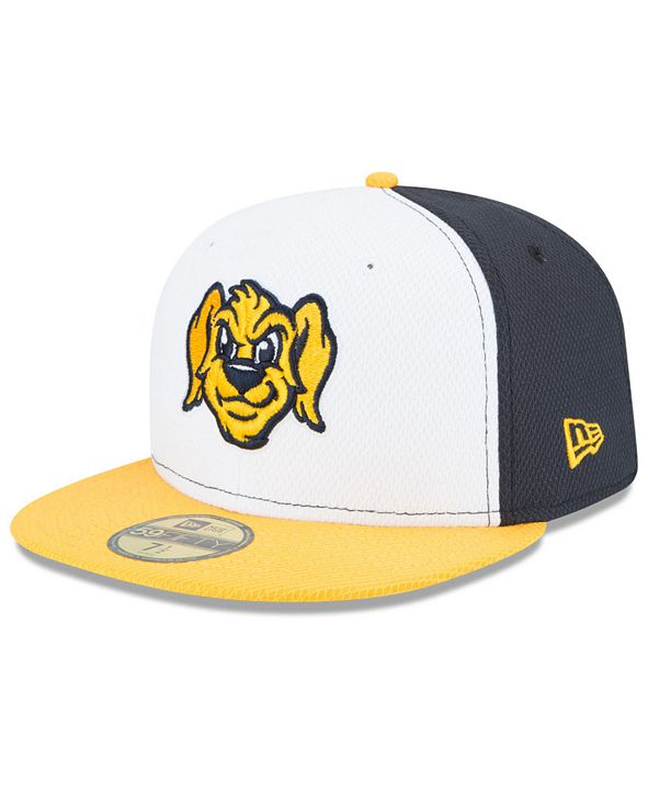 New Era Charleston RiverDogs MiLB AC 59FIFTY Fitted Cap