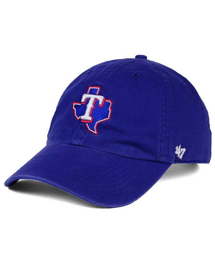 '47 Brand - White Sox Core CLEAN UP Cap