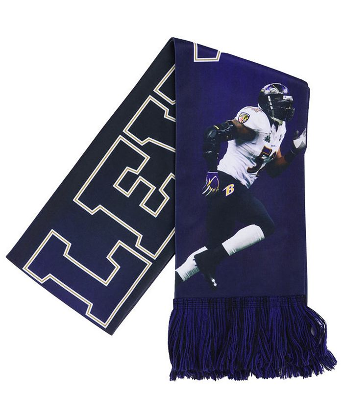 Forever Collectibles - Sublimated Player Scarf Yadier Molina