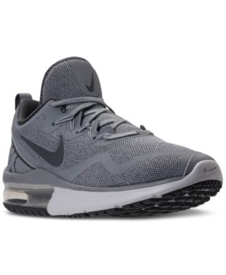 Air Max Fury Running Sneakers