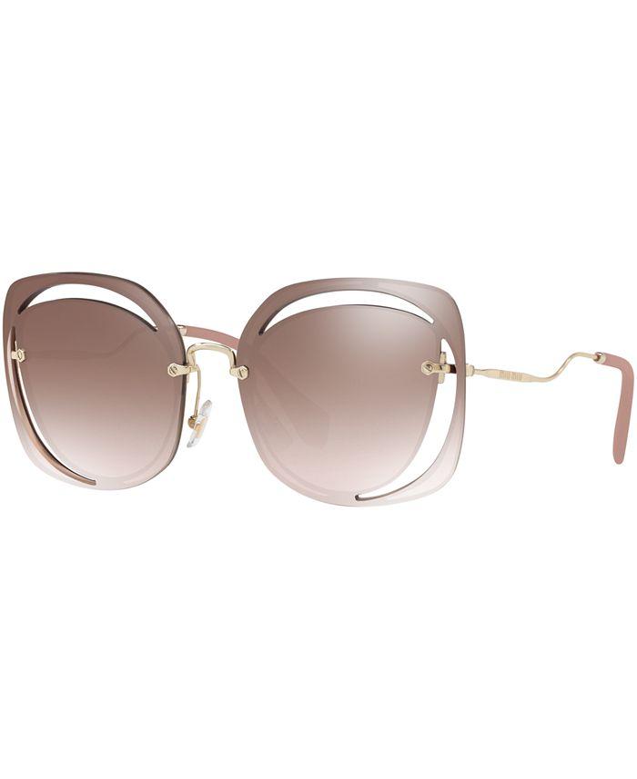 MIU MIU - Sunglasses, MU 54SS