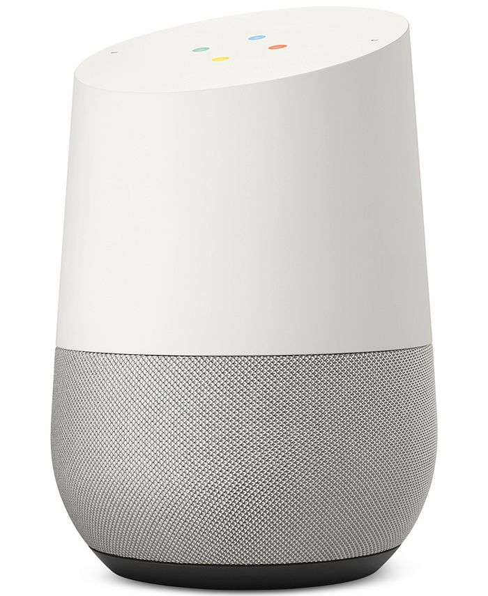 Google - Home Personal Assistant