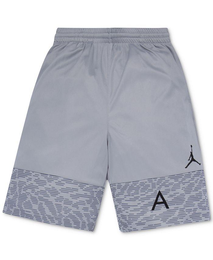 Jordan - Athletic Shorts, Toddler & Little Boys (2T-7)