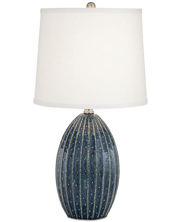 Kathy Ireland Pacific Coast Blaire Table Lamp