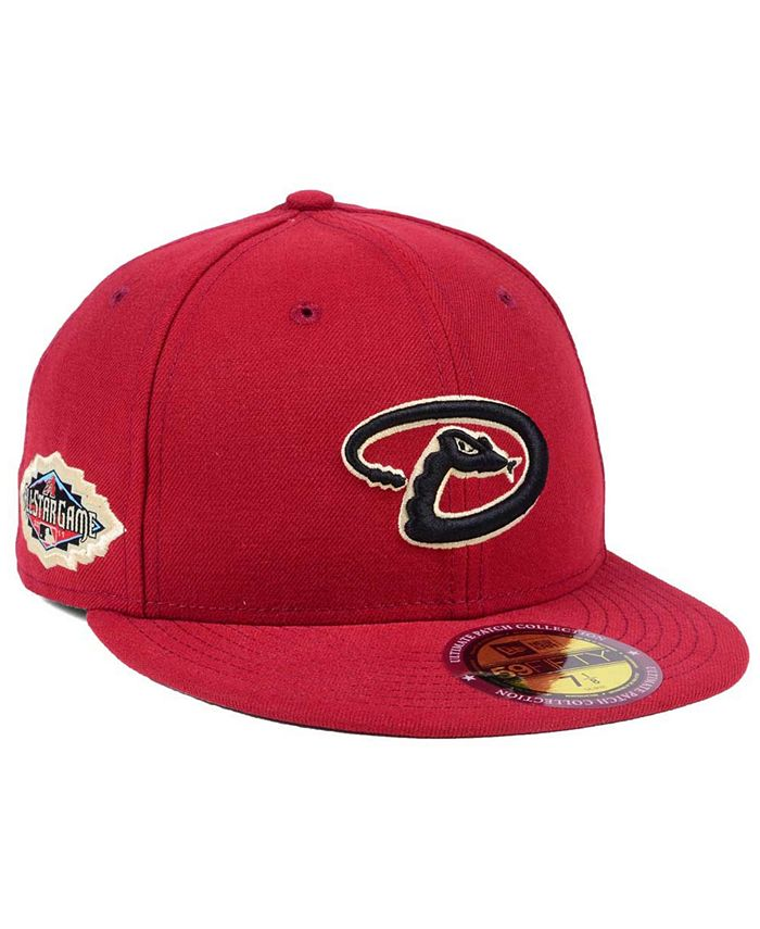 New Era - Ultimate Patch All Star Collection 59FIFTY Fitted Cap
