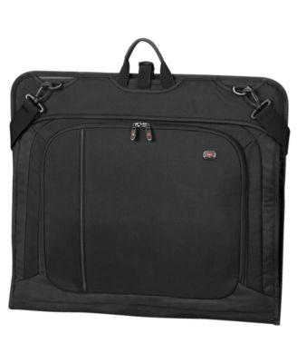 CLOSEOUT! Victorinox Werks Traveler 4.0 Deluxe Garment Sleeve