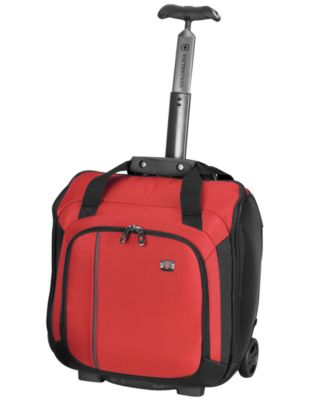 CLOSEOUT! Victorinox Werks Traveler 4.0 Deluxe Rolling Tote