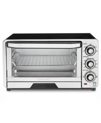Cuisinart TOB-40 Toaster Oven and Broiler, Custom Classic