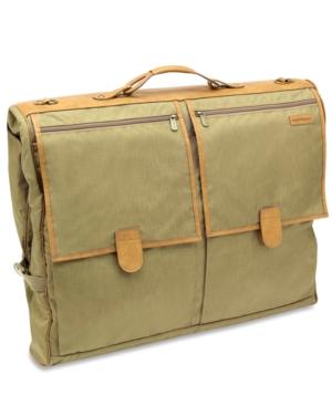"""Hartmann Garment Bag, 21"""" Packcloth"""