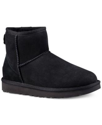 UGG® Women's Classic II Mini Boots