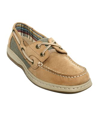 White Mountain Seaside Boat Shoes