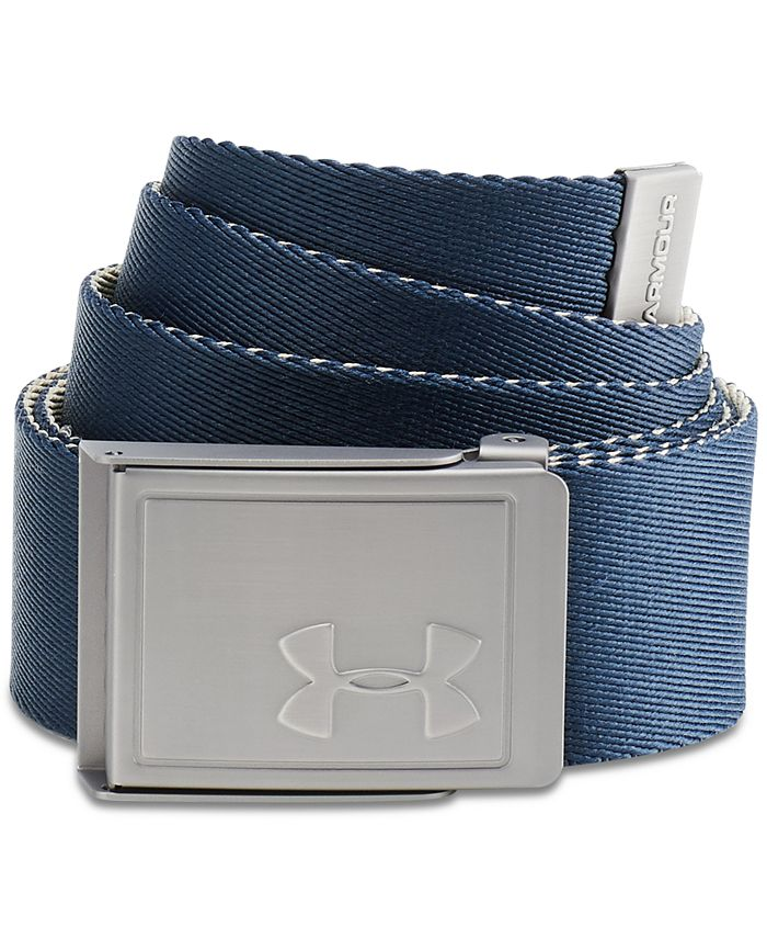 Under Armour - Men's Webbing 2.0 Belt