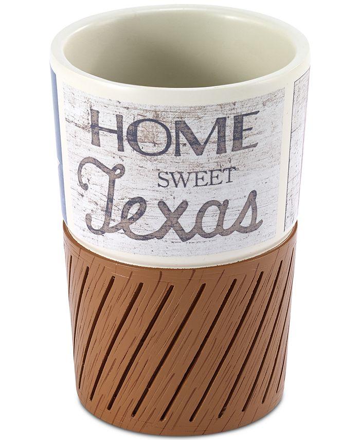 Avanti - Home Sweet Texas Tumbler
