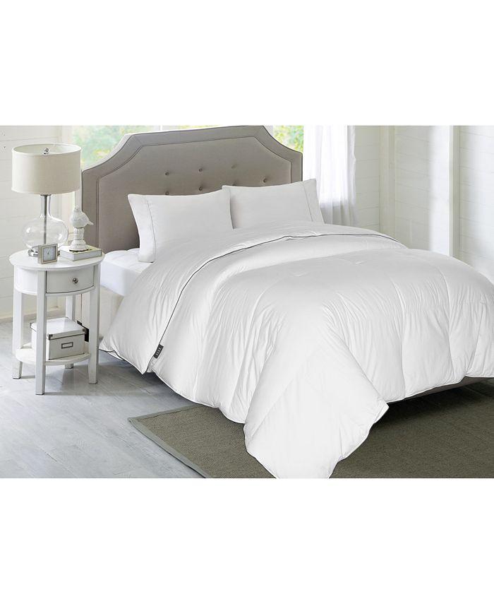 Elle Decor - Elle Microfiber Down Comforter