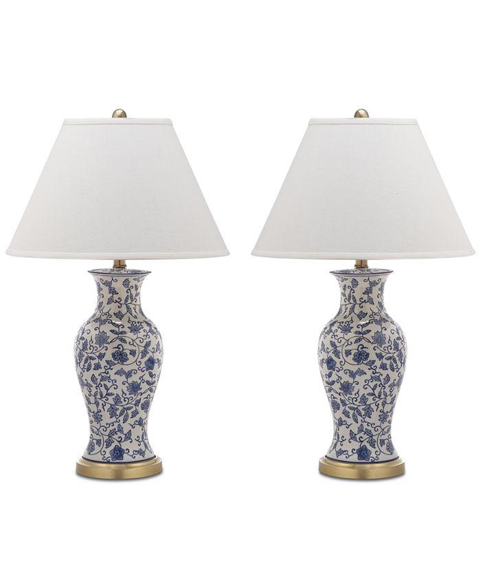 Safavieh - Beijing Table Lamp (Set Of 2)