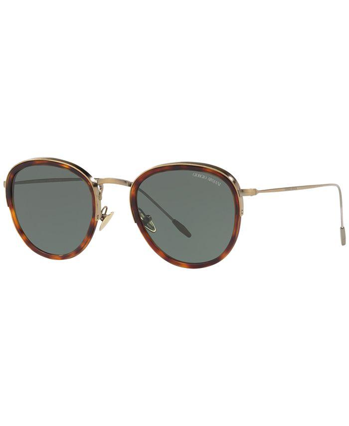 Giorgio Armani - Sunglasses, AR6068