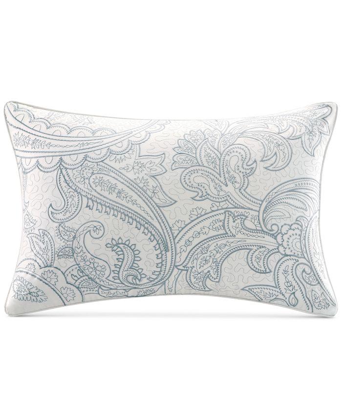 """Harbor House - Chelsea 12"""" x 18"""" Oblong Decorative Pillow"""