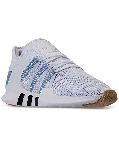 Eh profundizar ignorancia  adidas Women's EQT Racing ADV Casual Sneakers from Finish Line & Reviews -  Finish Line Athletic Sneakers - Shoes - Macy's