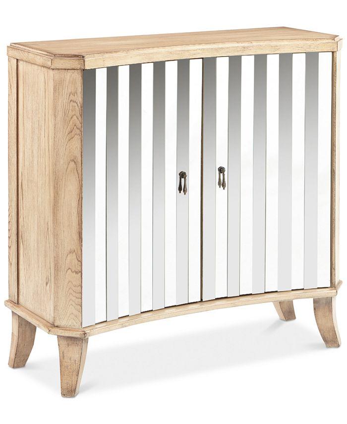 Furniture - Ashton 2-Door Cabinet, Quick Ship