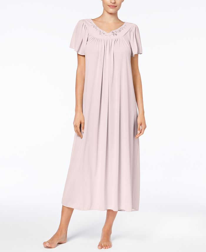 Miss Elaine - Tricot Long Gown