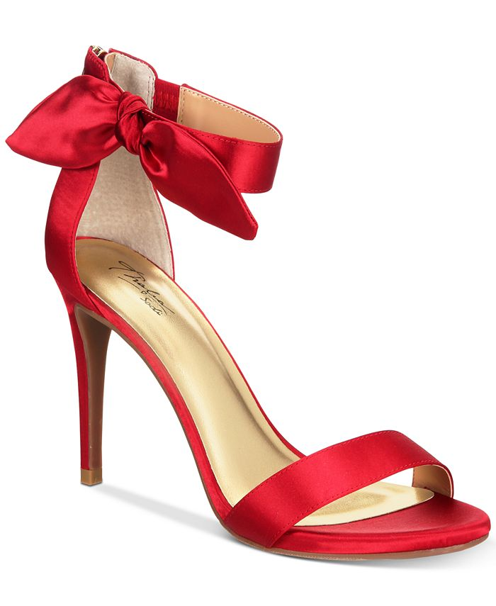 Thalia Sodi - Raee Evening Sandals