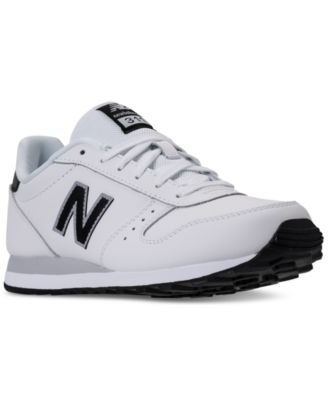 New Balance Men's 311 Leather Casual