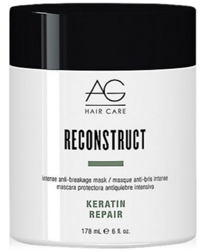 AG Hair - Reconstruct Mask, 6-oz.