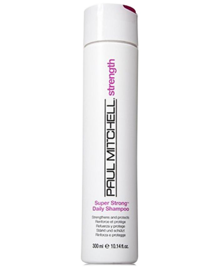 Paul Mitchell - Super Strong Daily Shampoo, 10.14-oz.