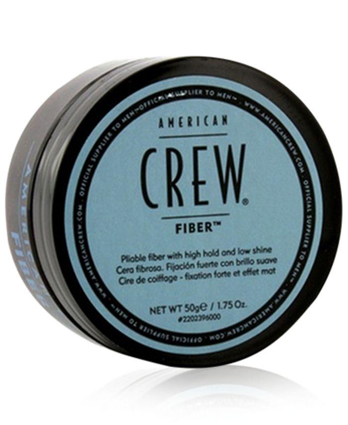American Crew - Fiber, 3-oz.