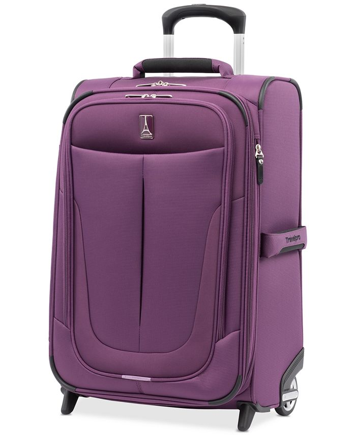 "Travelpro - Walkabout 4 22"" Rollaboard Carry-On Suitcase"
