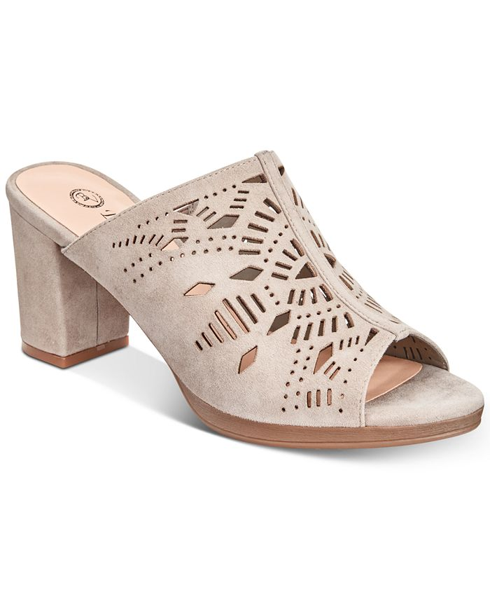 Bella Vita - Lark Slide Sandals