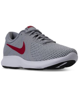 Nike Men's Revolution 4 Wide Width (4E