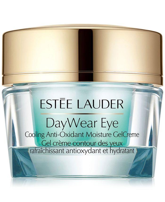Estée Lauder - DayWear Eye Cooling Anti-Oxidant Moisture Gel Creme, 0.5-oz.