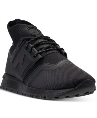 247 Mid Casual Sneakers