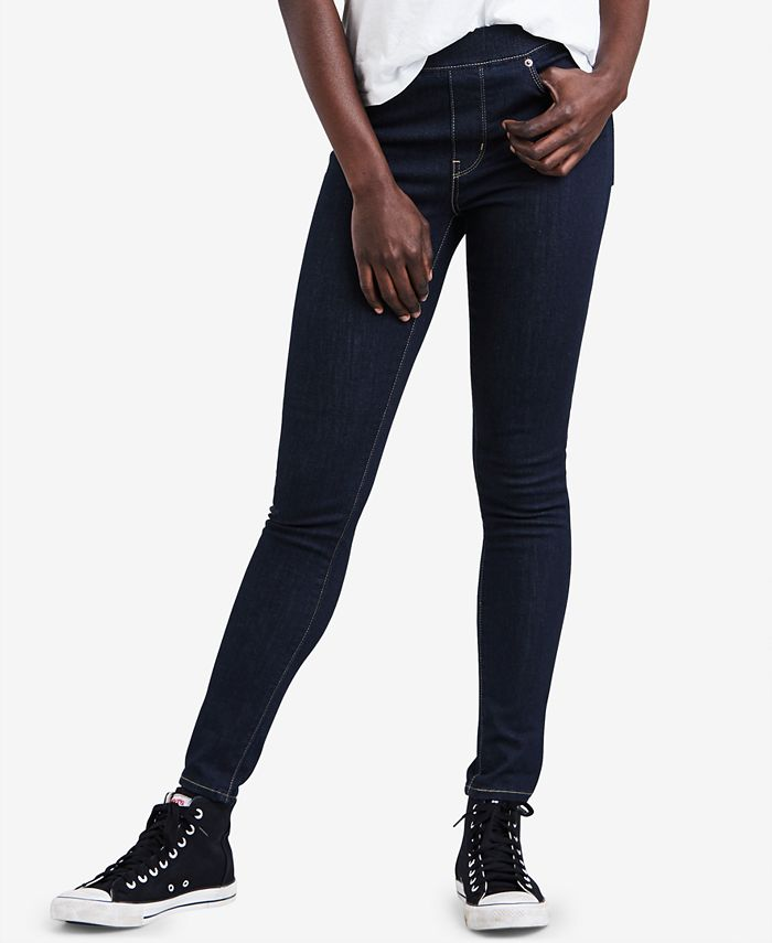 Levi's - Skinny Perfectly Slimming Pull-On Pants