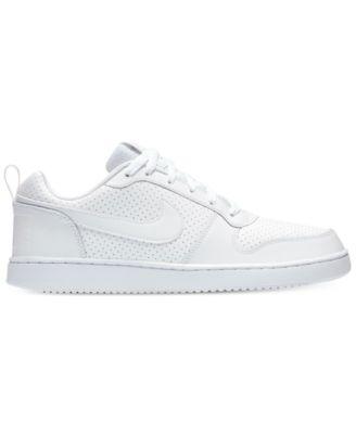 Nike Men's Court Borough Low Premium