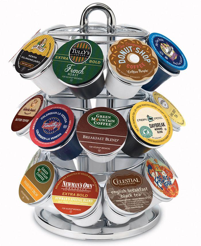 Keurig - ® K-Cup® Pods Carousel