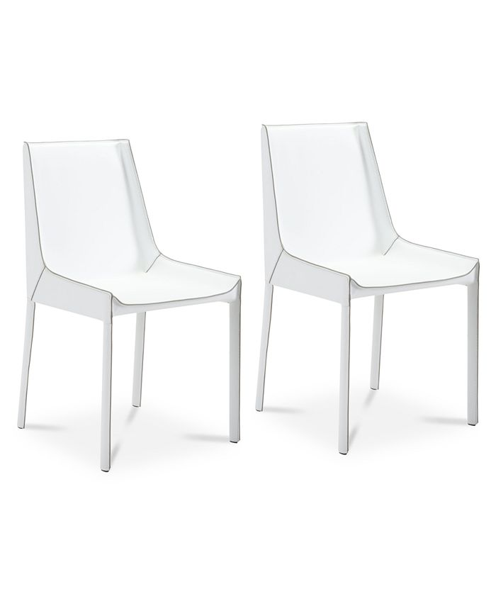 Zuo - Adema Dining Chair (Set Of 2)