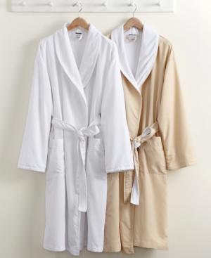 Charisma Robe, Deluxe