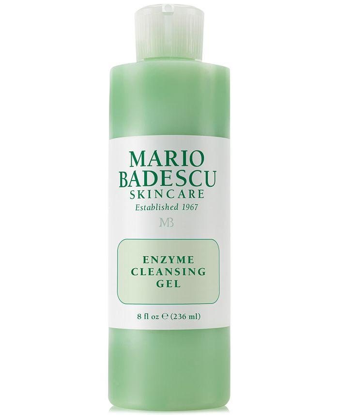 Mario Badescu - Enzyme Cleansing Gel, 8-oz.