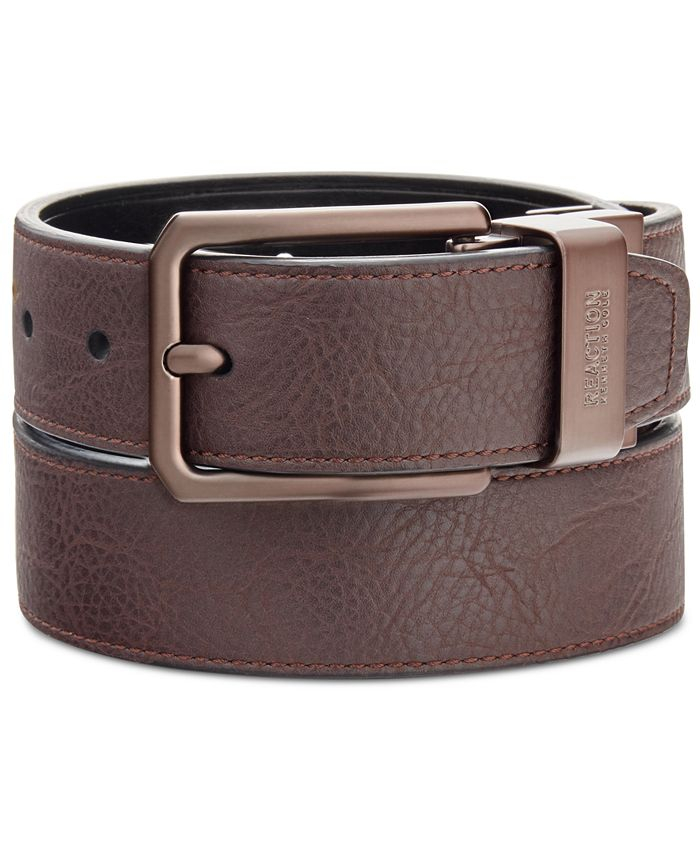 Kenneth Cole Reaction - Men's Stretch Reversible Belt