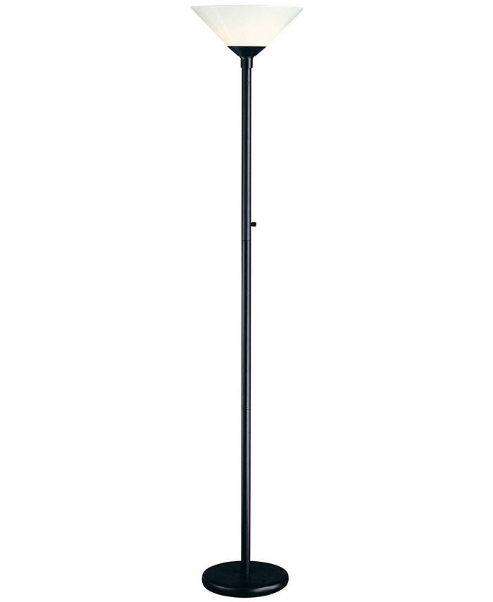 Adesso - Aries Floor Lamp