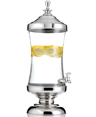 Godinger Serveware, Monticello Beverage Dispenser