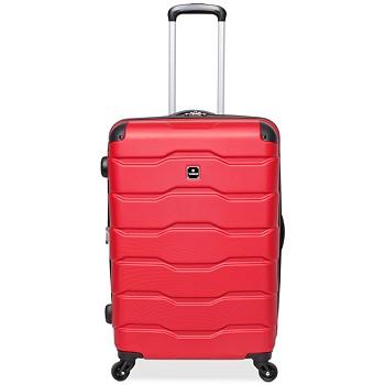 Matrix 2.0 24 Inch Hardside Expandable Spinner Suitcase