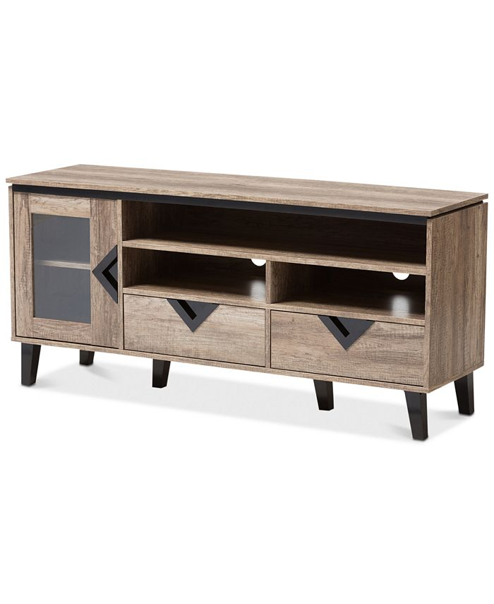 Furniture - Cardiff TV Stand, Quick Ship