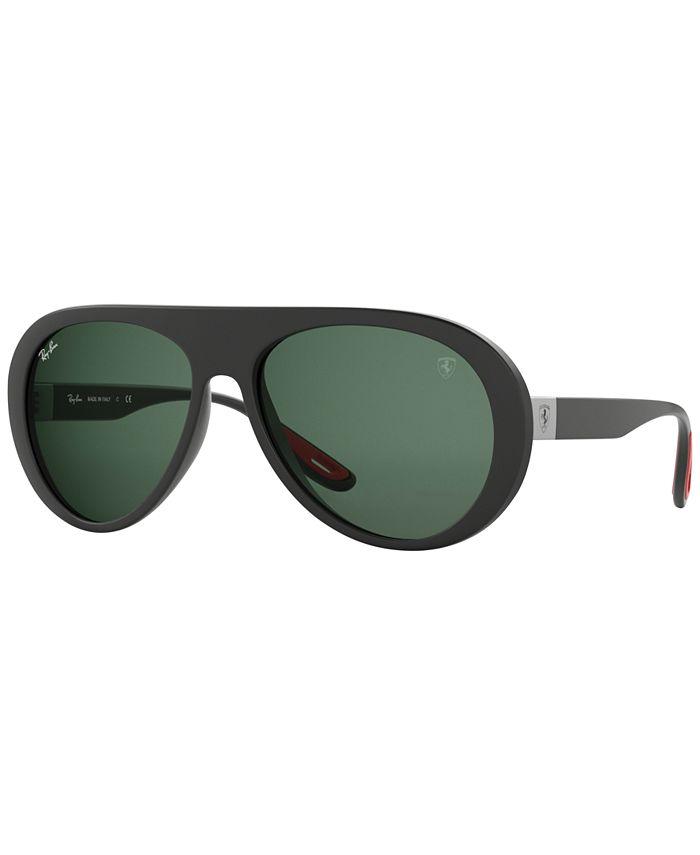Ray-Ban - Sunglasses, RB4310M 59