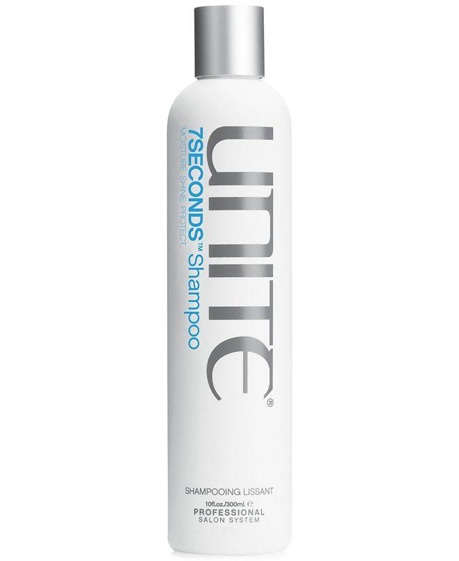 UNITE 7SECONDS Shampoo, 10-oz., from PUREBEAUTY Salon & Spa