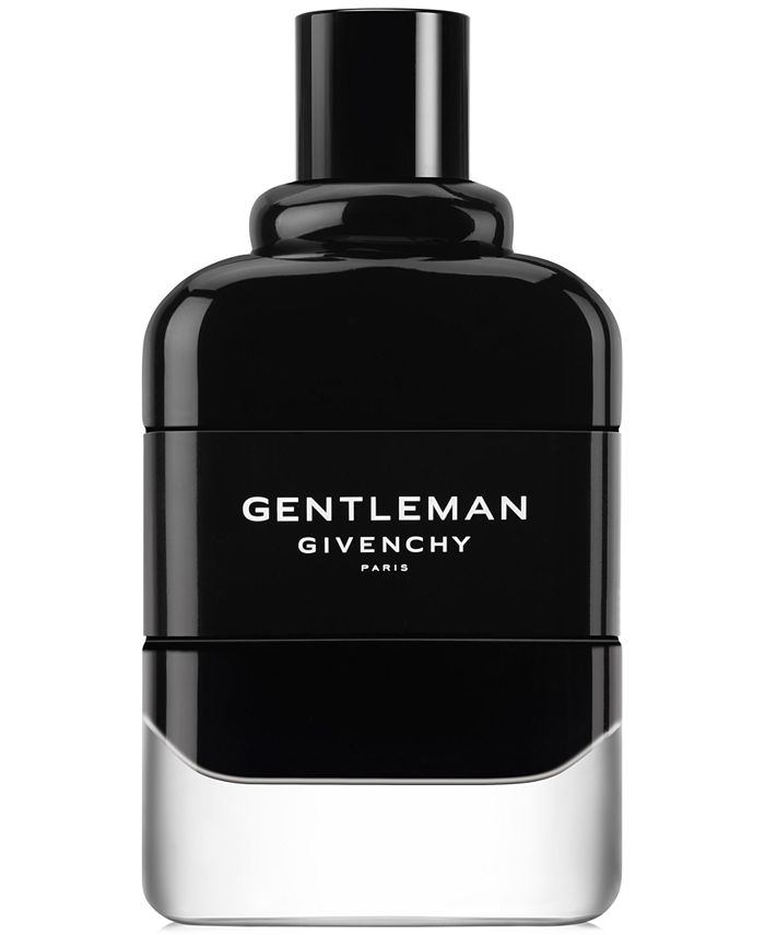 Givenchy - Men's Gentleman Eau de Parfum Spray, 3.3-oz.